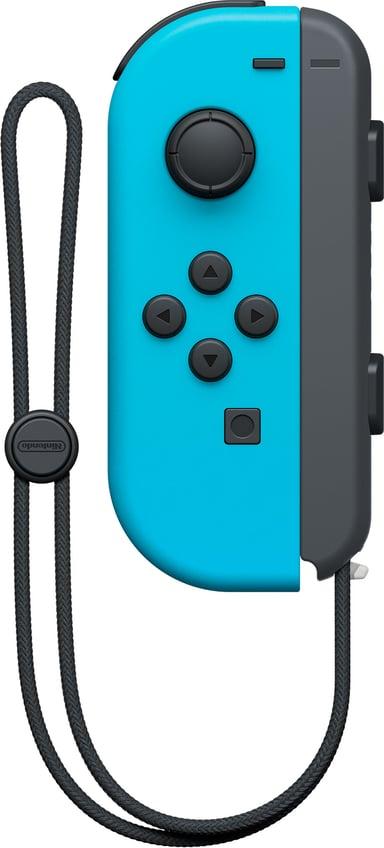 Nintendo Joy-Con (Vänster) Neon Blå