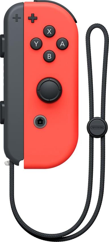 Nintendo Joy-Con (Höger) Neon Röd