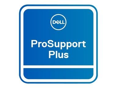 Dell Oppgrader fra 1 År ProSupport til 3 År ProSupport Plus