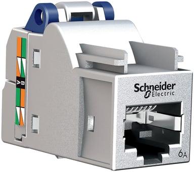 Schneider Actassi CAT6A RJ45 FTP
