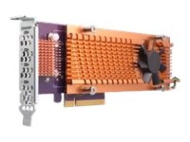 QNAP QM2-4P-284 null