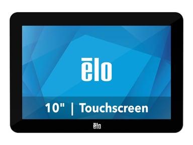 "Elo 1002L 10.1"" WXGA 10-Touch USB Black No Stand"