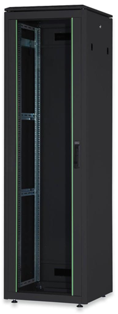 Digitus Unique 22U 60X60 Svart