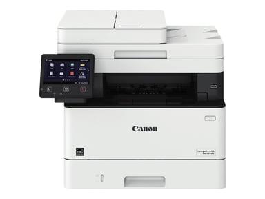Canon I-Sensys MF445DW A4 MFP null