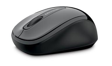 Microsoft Wireless Mobile Mouse 3500 1,000dpi Muis Draadloos Zwart