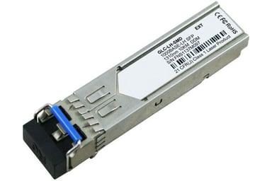 Cisco SFP (mini-GBIC) lähetin-vastaanotin-moduuli Gigabit Ethernet