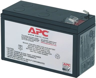 APC Utbytesbatteri #35