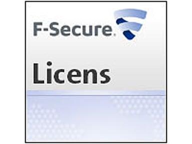 F-Secure Antivirus For Cit Svr + 1Y Mnt 1-24 Usr