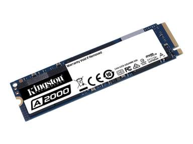 Kingston A2000 500GB M.2 2280 PCI Express 3.0 x4 (NVMe)