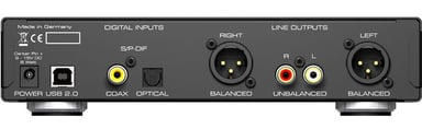 RME ADI-2 DAC & Headphone Amplifier #Demo