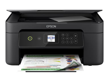 Epson Expression Home XP-3100 A4 MFP