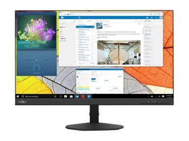 """Lenovo ThinkVision S24q-10 23.8"""" 2560 x 1440 16:9"""