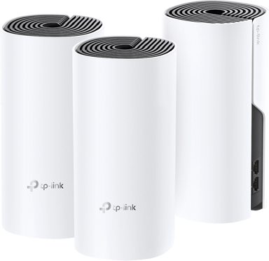 TP-Link Deco M4 Mesh WiFi System 3-Pack