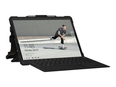 Urban Armor Gear UAG Rugged Case for Microsoft Surface Pro X w/ Handstrap & Shoulder Strap Microsoft Surface Pro X