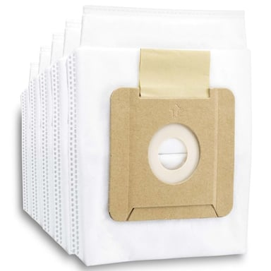Kärcher Waste Bag Fleece 5pcs - VC2 null