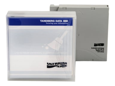 Tandberg LTO Ultrium x 1