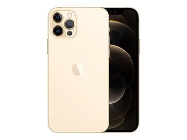 Apple iPhone 12 Pro Dual-SIM Goud