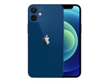 Apple iPhone 12 mini Dual-SIM Blauw