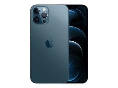 Apple iPhone 12 Pro Max Dual-SIM Zeeblauw