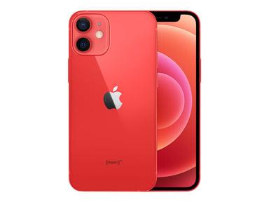 Apple iPhone 12 mini Dual-SIM Rood