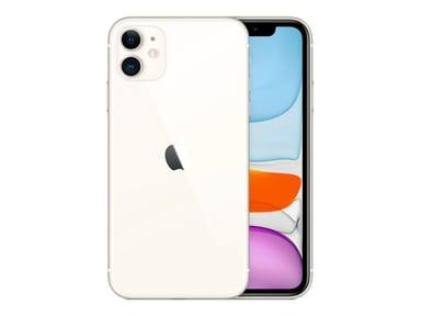 Apple iPhone 11 (2nd gen) Dual-SIM Wit