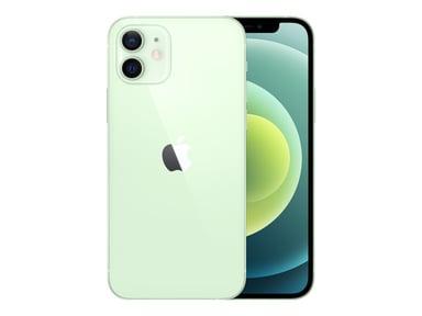 Apple iPhone 12 Dual-SIM Groen