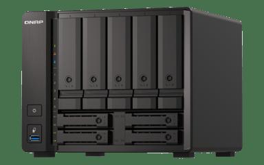 QNAP TS-H973AX-32G 0TB