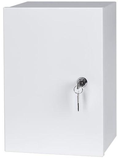 Direktronik Mediakaappi 20x30x12, valkoinen