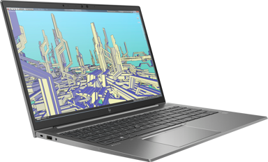 """HP ZBook Firefly 15 G8 Mobile Workstation Core i7 32GB 1024GB 15.6"""""""