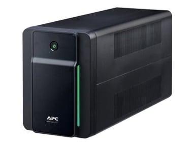 APC Back-UPS BX1200MI null