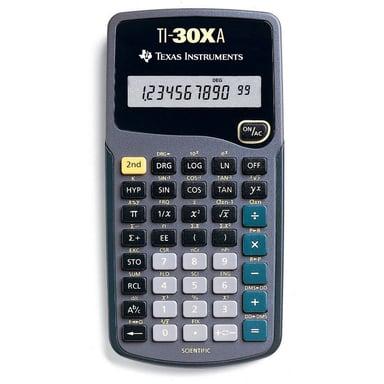 Texas Räknare TI-30Xa