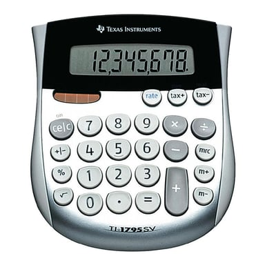 Texas Calculator Ti-1795SV