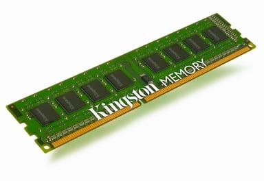Kingston Valueram 8GB 8GB 1,333MHz DDR3 SDRAM DIMM 240-pin