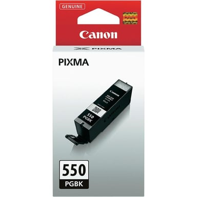 Canon Bläck Svart PGI-550PGBK