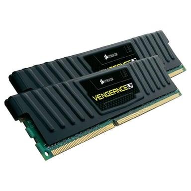 Corsair Vengeance 16GB 16GB 1,600MHz DDR3 SDRAM DIMM 240-pin