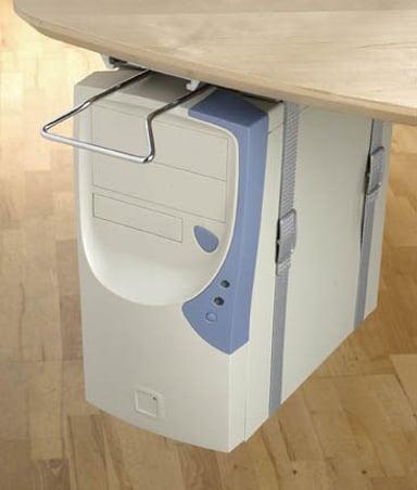 Kondator Sats för systemmontering under skrivbord