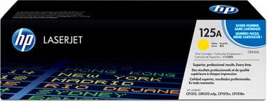 HP Toner Gul 1.4K - CB542A