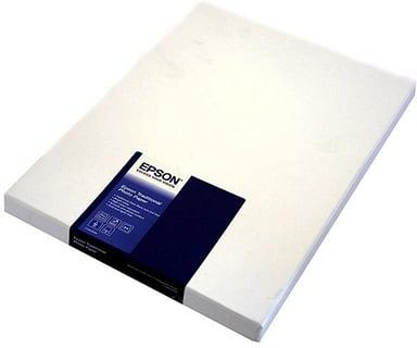 Epson Papir Photo Traditional A2 25-Ark 330g