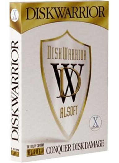 Alsoft Diskwarrior v5 Mac OSX Eng + Flash Drive