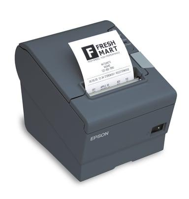 Epson Kvittering TM-T88V null