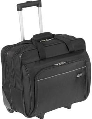 "Targus 16"" / 40.6cm Rolling Laptop Case"