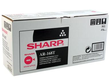 Sharp Toner Svart - AR-M150/155