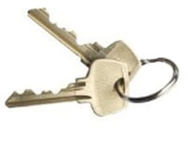 Star Extra Keys To Cash Drawer CB-2002 (2pcs) null