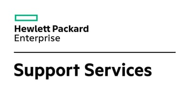 HPE Care Pack null