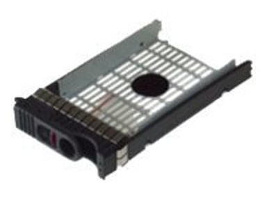 "MicroStorage 3.5"" Hotswap tray 80pin"