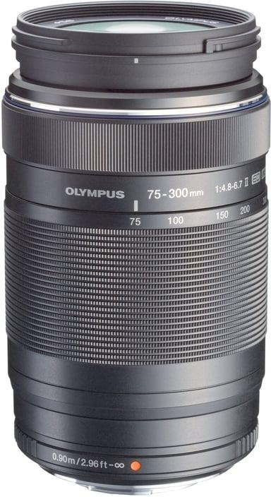 Olympus M.Zuiko Digital 75-300/4.8-6.7 II