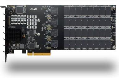 Toshiba Z-Drive R4 C Series CM88 PCI-E 3,278GB