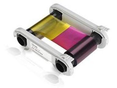 Evolis High Trust 1/2 YMCKO Color Ribbon