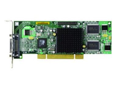 Matrox Millennium G550 LP PCI null