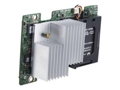 Dell PERC H710 Integrated RAID Controller PCIe 2.0